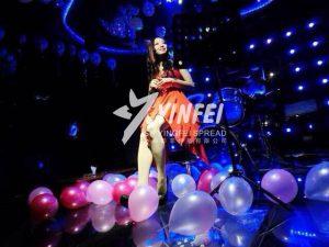 歌手  陈冰