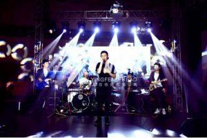 歌手  吕熙