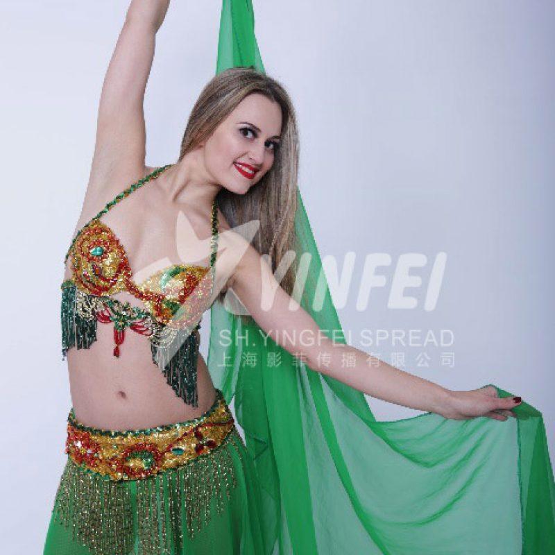 外籍舞蹈 肚皮舞