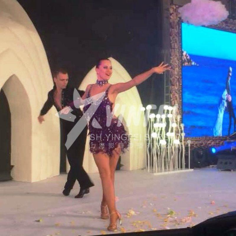 外籍舞蹈  拉丁
